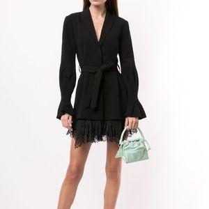 Jonathan Simkhai Victoria Wrap Dress